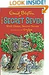 Well Done, Secret Seven: Book 3