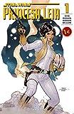 Star Wars  Princesa Leia nº 01/05 (promoción) (STAR WARS LEIA)