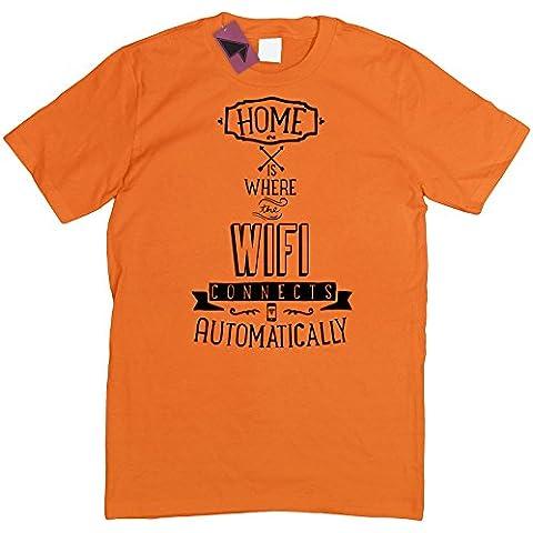 Prism Clothing Co. -  T-shirt - Uomo