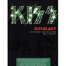 Kiss Kissology The ultimate collectionVolume01