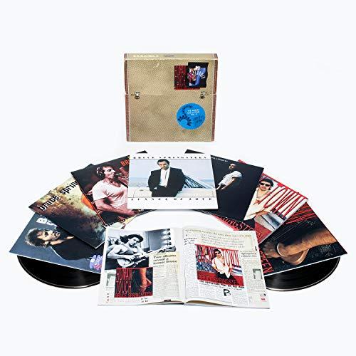 Vinyl Collection Vol.2 Box Set [Vinyl LP] Glockenspiel Music Box
