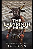The Labyrinth of Minos (A Carter Devereux Mystery Thriller)
