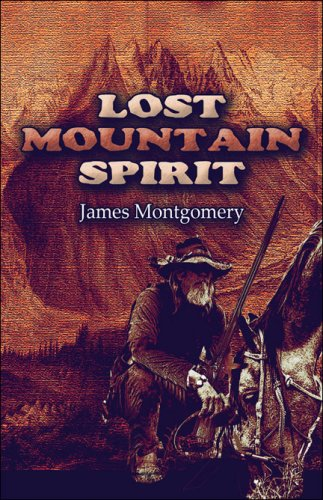Lost Mountain Spirit Cover Image