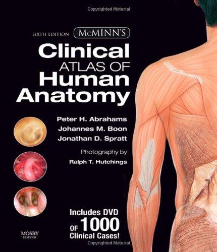 Anatomy pdf mcminns atlas