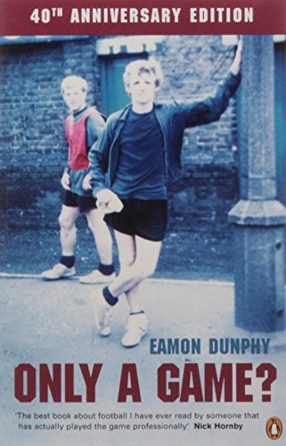 Only a Game?: The Diary of a Professional Footballer
