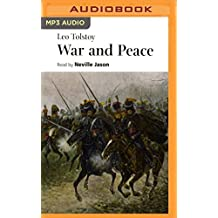 War and Peace: Volume I, Volume II by Leo Tolstoy (2016-06-28)
