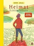 Heimat: Ein deutsches Familienalbum - Nora Krug