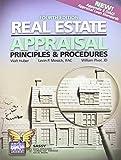 Real Estate Appraisal Principles and Procedures by Walt Huber (2011-11-06)