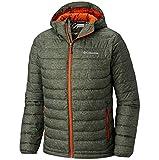 Columbia Herren Powder Lite Hooded 1693931 Insulated Jacket