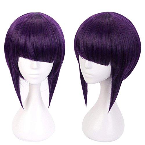 Ani·Lnc Pelucas de Cosplay sintéticas del pelo...