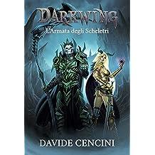 Darkwing vol. 2 - L'Armata degli Scheletri ed. Redux