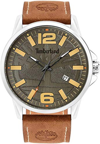 Timberland Klassische Uhr TBL15905JYS.61-G -