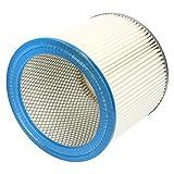 ✧WESSPER® Patronen Filter für Bosch GAS 12-30 F Professional (Fur trockenen Eisatz)