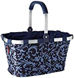 reisenthel Einkaufskorb carrybag baroque navy 35 baroque navy