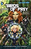 Birds of Prey Volume 2: Your Kiss Might Kill TP (Birds of Prey (DC Comics)) by Foreman, Travel (2013) Paperback