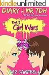 Books for Girls 9-12: Diary of Mr TDH...