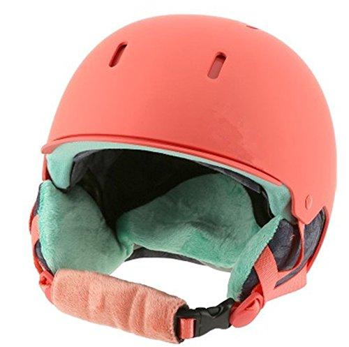 Baby und Kind Kinder Schlitten Single und Double Board Professional schutzausrüstungen Ski Helm