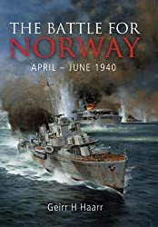 The Battle for Norway: April-June 1940