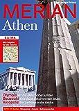 MERIAN Athen (MERIAN Hefte) - k.A.