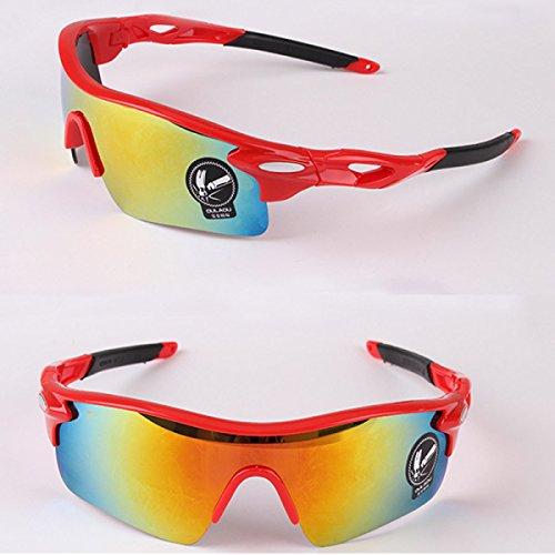 Gafas Lentes Gafas Deportivas Gafas De Equitación Bicicleta De Montaña