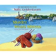 Murder Wears Mittens (Seaside Knitters Society)