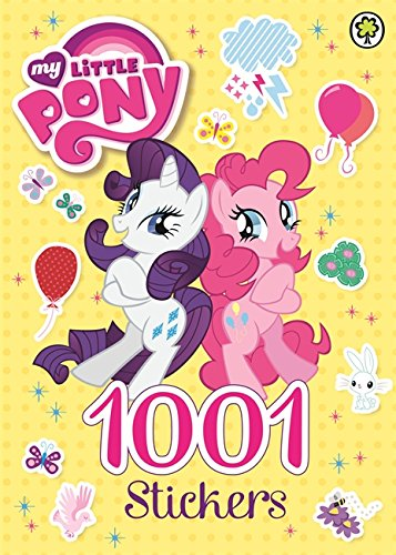 51k41MTSACL BEST BUY UK #11001 Stickers (My Little Pony) price Reviews uk