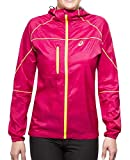 ASICS FUJI PACKABLE Women's Laufjacke - Mittle