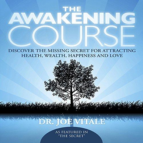 The Awakening Course  Audiolibri