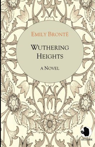 Height (Wuthering Heights (ApeBook Classics; engl.) (Victorian Writers))