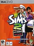 Les Sims 2 : La Bonne Affaire Mac Fr (Extension)