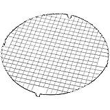 Wilton 2305-130 - Rejilla enfriadora redonda de cromo, 32,5 cm