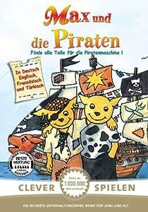 Max und die Piraten - Clever spielen