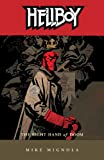 Image de Hellboy Volume 4: The Right Hand of Doom (2nd edition)