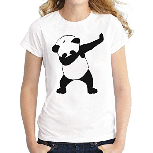 Felpe Stampa Unicorno Donna Sportive Tops Manica Corta Unicorno Corte Tumblr Ragazza Sweatshirt Maglietta T shirt 7