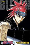 Bleach (3-in-1 Edition) Volume 4: 10-11-12