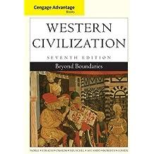 Western Civilization: Beyond Boundaries (Cengage Advantage Books)