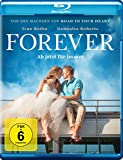 DVD Cover 'Forever - Ab jetzt für immer (Blu-ray)