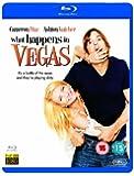 What Happens In Vegas [Blu-ray] [2008]