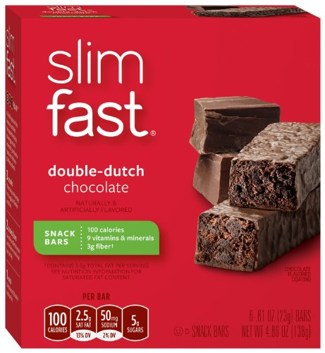 slimfast-double-dutch-chocolate-snack-bar-6-count-486-ounce-boxes-pack-of-8-by-slim-fast