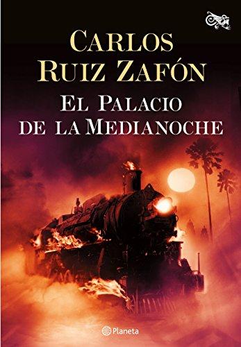 El Palacio de la Medianoche eBook: Zafón, Carlos Ruiz: Amazon.es ...