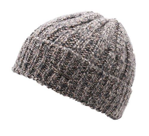 Stetson - Bonnet - 2 Coloris - Homme ou Femme Crest Hill Cachemire