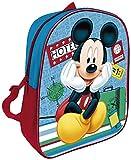 Disney Micky Maus Rucksack Kindergartenrucksack Schulrucksasck Mickey Mouse