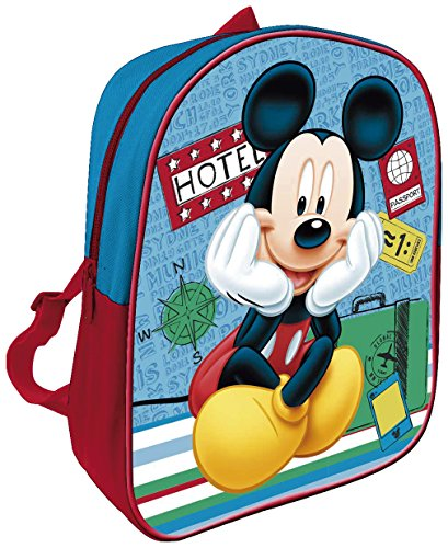 Imagen de mickey mouse   infantil disney 28x22cm alternativa