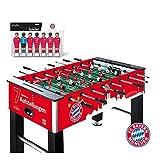 """Live Kicker 49018B Tischfußball Kicker """"Heimspiel"""" FC Bayern München"""