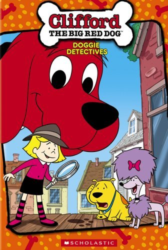 Clifford - Doggie Detectives