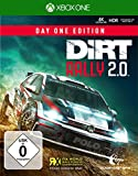 DiRT Rally 2.0 Day One Edition [Xbox One]
