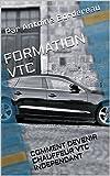 FORMATION VTC: COMMENT DEVENIR CHAUFFEUR VTC INDEPENDANT