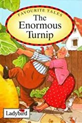 The Enormous Turnip : by Nicola Baxter (1994-06-30)