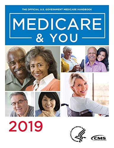 Medicare & You 2019: The Official U.S. Government Medicare Handbook (English Edition)