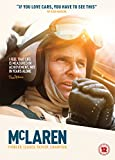 McLaren (DVD) [2017] UK-Import, Sprache-Englisch
